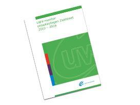 UWV Monitor ontwikkelingen Ziektewet 2010-2016