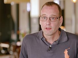 Filmpje: Re-integreren met hersenletsel