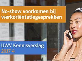 No-show voorkomen bij werkoriëntatiegesprekken
