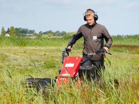 Filmpje: De banenafspraak volgens Landschap Noord-Holland