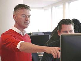 Filmpje: UWV zoekt nieuwe collega's digitale dienstverlening